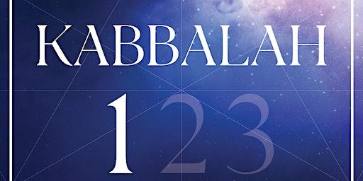 O Poder da Kabbalah 1 Intensivo em Salvador | BA