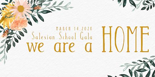 Salesian School Gala 2020