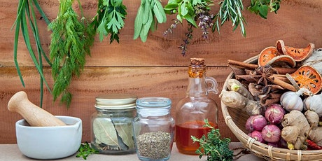 CNM London - Free Herbal Medicine Open Evening tickets