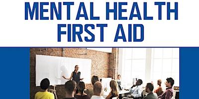 Mental Health First Aid   |   ECI  |  Sioux City
