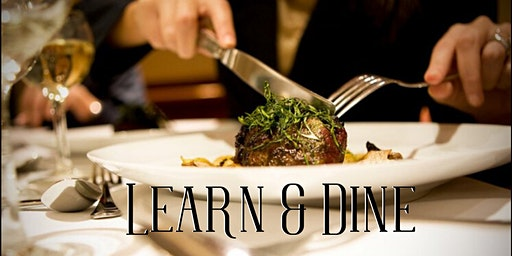 Learn and Dine