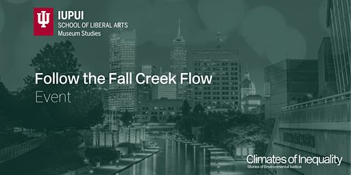 Follow the Fall Creek Flow