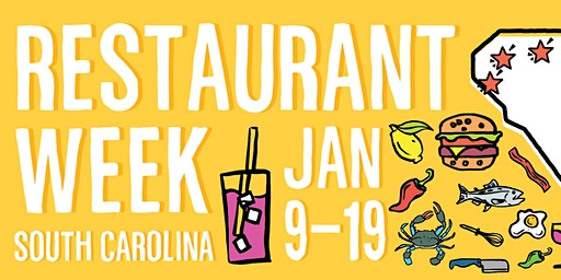 Greenville Restaurant Week at Ink N Ivy
