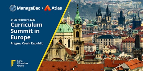 Curriculum Summit in Europe tickets