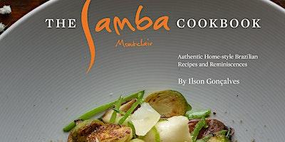 Presentation by Brazilian Chef Ilson Gonclaves