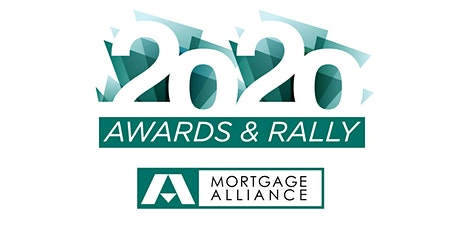 Mortgage Alliance 2020 Awards & Rally tickets