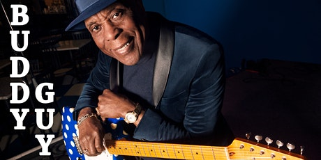 Buddy Guy tickets