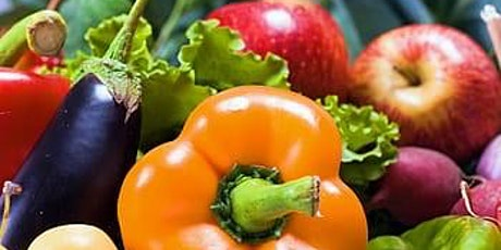 Fruit and Vegetable Production tickets