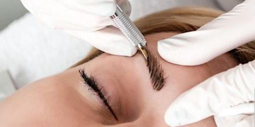 Microblading 3D Eyebrow Training - 2 Day Crash Course Bay Area, CA $2499