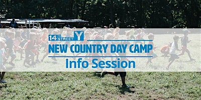 New Country Day Camp Info Session