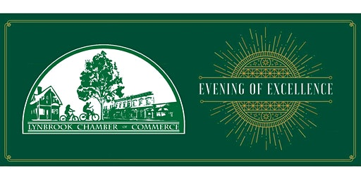 LYNBROOK CHAMBER'S EVENING OF EXCELLENCE 2020
