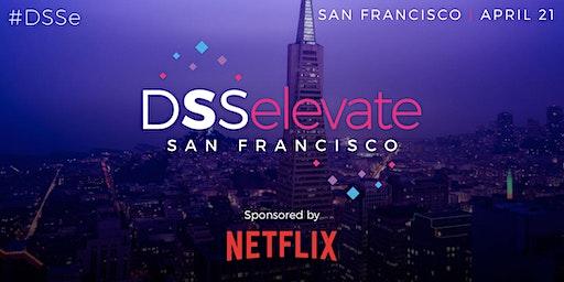 DSS Elevate | SF 2020