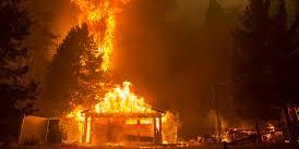 Climate Change Changes Everything: Fire in the Sierra