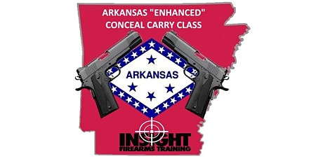 Arkansas Enhanced CHCL Course entradas