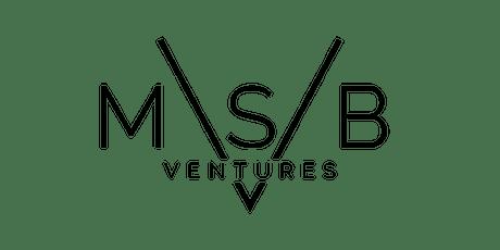 MSB Ventures Career Fair tickets