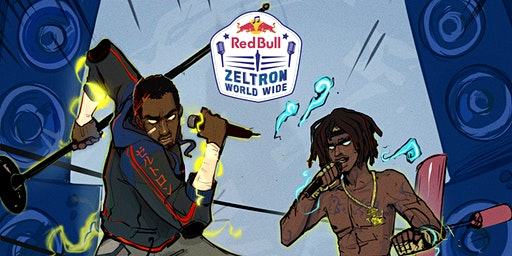 Red Bull Zeltron World Wide