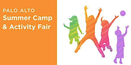 Palo Alto Summer Camp Fair 2020 tickets