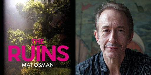 The Ruins: Mat Osman in conversation