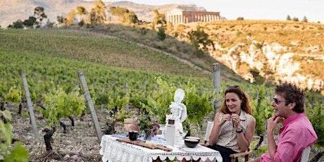 Absolute Sicilia - a Journey biglietti