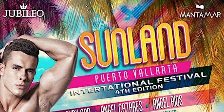 Sunland Semana Santa 2020  tickets