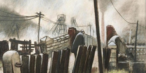 Norman Cornish - Behind the scenes