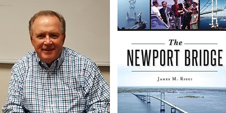 A Monument to Perseverance: the Struggle to Build the Newport Bridge tickets