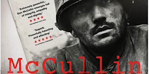 Film Screening: 'McCullin'