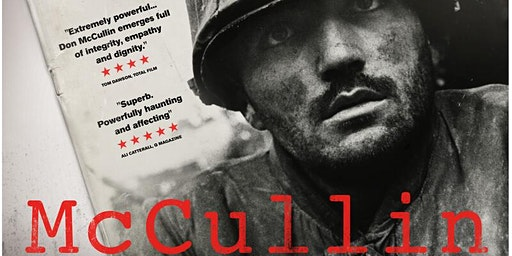 Film Screening: 'McCullin'