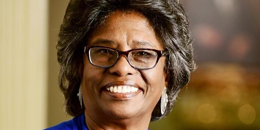 """Dr. Jacqueline Jones Royster, lunch lecture """"So, What Do You Mean?:  In Search of Transformative Spaces for Action and Leadership"""""""