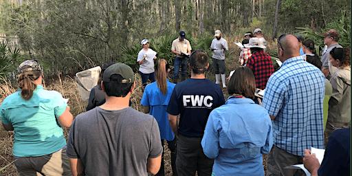 Managing for Diversity Across Florida's Unique Landscapes 2020