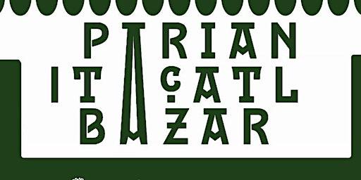 Parian Itacatl Bazar