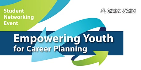 Empowering Youth for Career Planning - Student Networking Event tickets