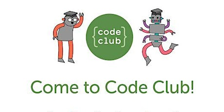 Code Club at Southmead Library tickets