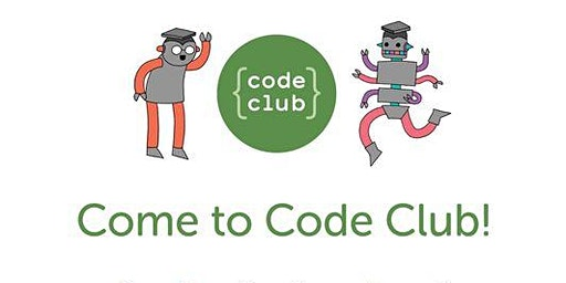 Code Club at Southmead Library