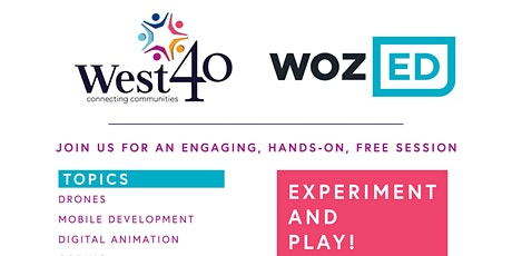 WozED STEM Kit Demo tickets