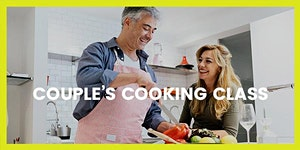 Valentine's Couples Cooking Class featuring G.H. Mumm