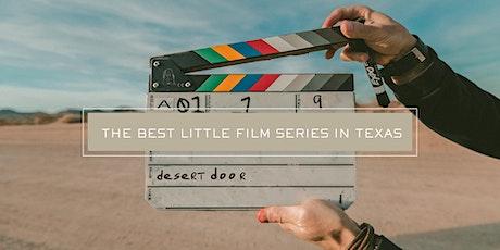 The Best Little Film Series in Texas tickets