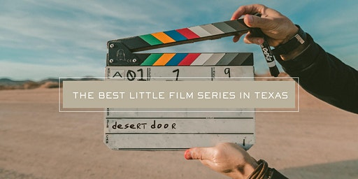 The Best Little Film Series in Texas