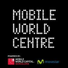 Mobile Word Centre logo