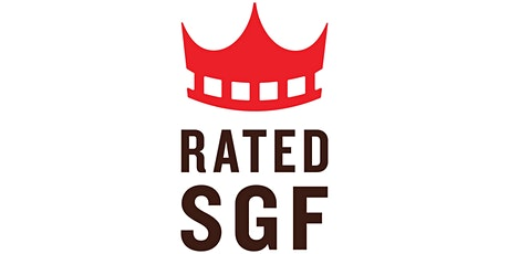 Rated SGF Film Festival tickets