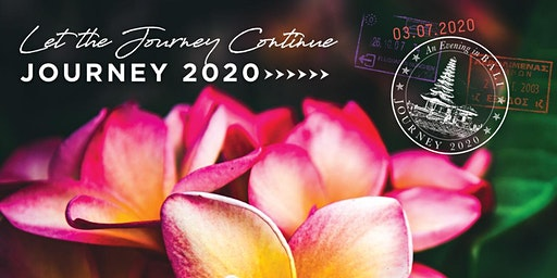 Hospice of Chattanooga Presents Journey 2020: An Evening in Bali