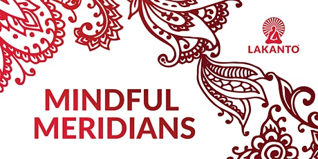 Mindful Meridians tickets