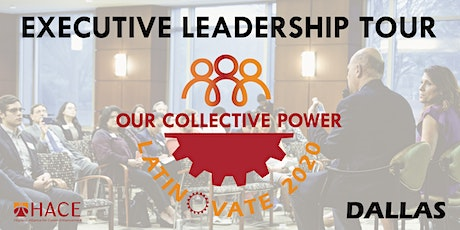 DALLAS - Executive Leadership Tour Hosted by Comerica tickets