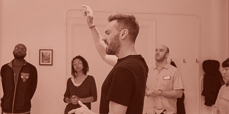 Introduction to Circle Singing: An Improvised Singing Workshop tickets