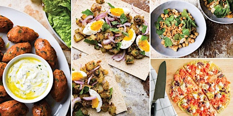 Middle Eastern Vegetarian tickets