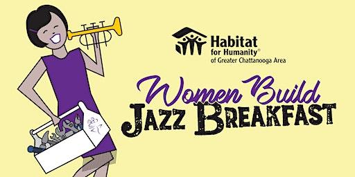 Habitat's Women Build Jazz Breakfast 2020