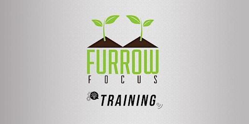 John Deere Operations Center   Precision Ag   Furrow Focus Training