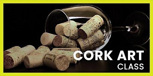Cork Art Class