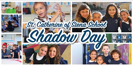 SCS Shadow Day