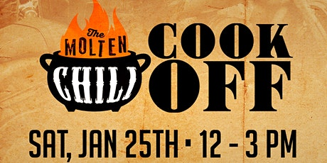 2020 Rommel H-D Smyrna Chili Cook Off tickets